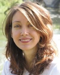 Dr Elena Borreani Scesney, CPsychol, Psychotherapist, HCPC, MBACP