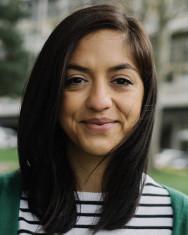 Amina Ispahani - Counsellor & Psychotherapist, MA, MBACP (Reg.)