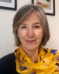 Emma Brett-Jones MSc, BCP, MBACP