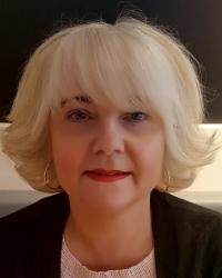 Deborah Barron MBACP