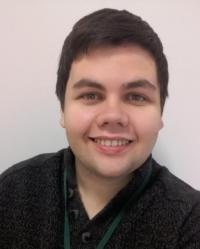 Connor Parkinson BSc Hons, BACP Individual, CNW Member