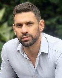 Alex Iverson