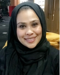 Nadia Abdul Bari