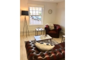 Poole Counselling room