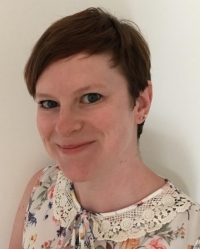 Michelle Moore - Individual and Couples Counsellor