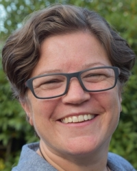 Clare Spencer, MBACP & AICTP, PGDip Integrative Counselling & Coaching