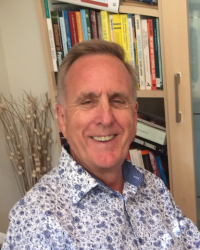 Tony Boorman (Dipl. Psych., MA., Phd.) Experienced Counsellor & Psycotherapist