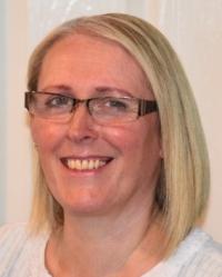 Julie Barfoot Talking Therapies