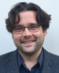 James Rodwell, BSc Humanistic Counselling, Registered (MBACP)