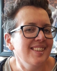 Ellie Goodman, MA, MBACP