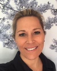 Ana Cooper, M(BACP)Accred; UKCP(Reg) Integrative Psychotherapist