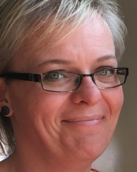 Joanna Hall (Naxton) Qualified Private Therapist.