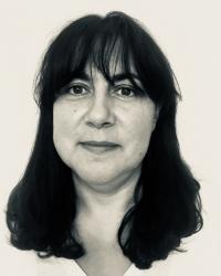 Emmanuelle Cadji-Newby