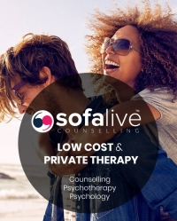 Sofalive Counselling Centre
