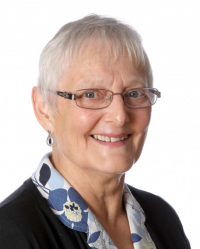 Marian Jenkins, BSc.(Hons), MBACP.
