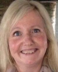 Caroline Strachan, MBACP, Adv Dip Integrative Counselling