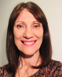 Susan Adams MBACP (Accred) MA Child Psychotherapy,  Counselling, Supervision