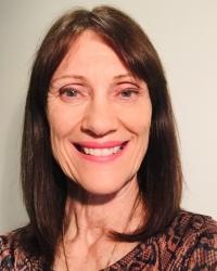 Susan Adams MBACP (Accred). MA., Dip.Couns., Dip.Sup.
