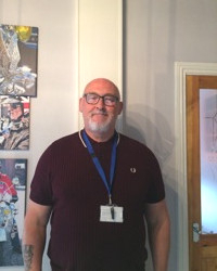 Peter Gratrix Counselling and Psychotherapy Professional Practice BSc, MBACP