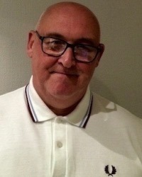 Peter Gratrix