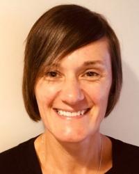 Deb Benson - MA (Couns), Supervisor, MBACP (Registered)