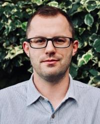Matthew Clark, Psychotherapist, DCPsych, MBACP