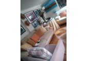 Covid 19 therapy room