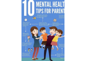 Top Tips for parents during COVID-19