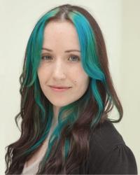 Vanessa Maier, CPsychol, HCPCReg.