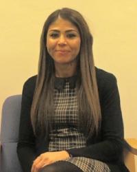 Dr Justina Somal- Chartered Psychologist