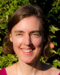 Alison Briggs MBACP