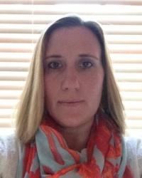 Brenda Hogg - BA (Sport Science), Dip. Couns., Reg MBACP