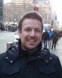 Stephen Mirfin