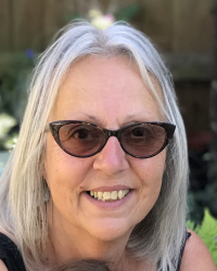 Virginia Stirling (MNCS) Counsellor, Psychotherapist and Supervisor