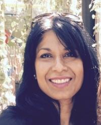 Deanne Fernando-Schreck. Ad.Dip Couns & Dip.Anxiety.Couns. MBACP. MPCATA.]