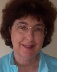 Adele Wieder MSc UKCP