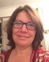 Jenny Parker MBACP, MNCH