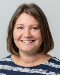 Clare Walters BA (Hons), MBCAP (Reg), Counsellor/ Psychotherapist