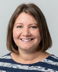 Clare Walters BA (Hons), MBCAP (Reg), Counsellor/ Psychotherapist