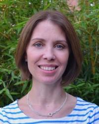 Jo-Anne Moore MSc, MBACP