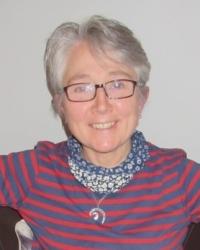 Jackie Thornton (MBACP)