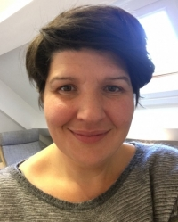 Dr Libby Nugent BSc (joint hons) DClinPsy CPsychol AFBPS