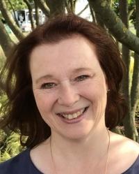 Catherine Kiff