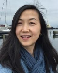 Lin Sun MBACP BSc (Hons)