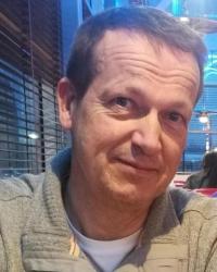 Caspar van Dongen, MBACP Reg. - Counselling, Supervision