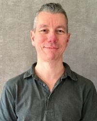 Andrew Byrne BA (hons) Relational Integrative Therapist