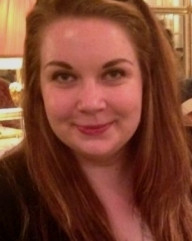 Beth Winstanley - MBACP, B.Sc.(Hons) Counselling and Psychotherapy