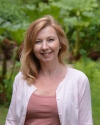 Emma Heylen. MBACP. Dip.Counsellor.