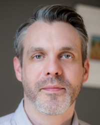 Peter Blundell (MBACP)