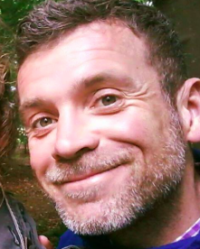 Dr Jon-Paul Marshall
